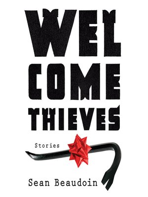 cover image of Welcome Thieves