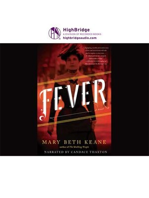 cover image of Fever