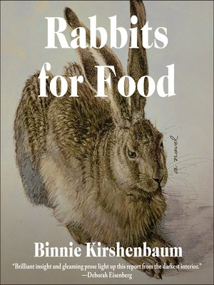 cover image of Rabbits For Food