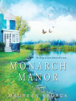 cover image of Monarch Manor