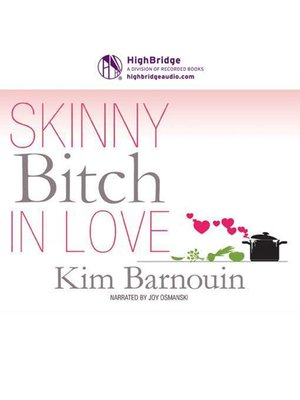 cover image of Skinny Bitch in Love
