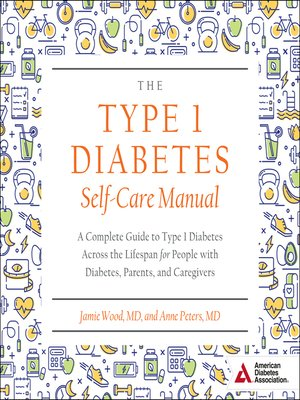 cover image of The Type 1 Diabetes Self-Care Manual