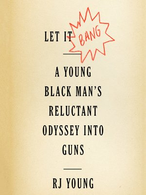 cover image of Let It Bang