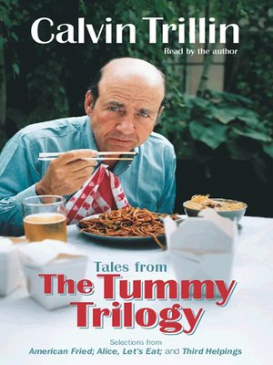 cover image of Tales from the Tummy Trilogy