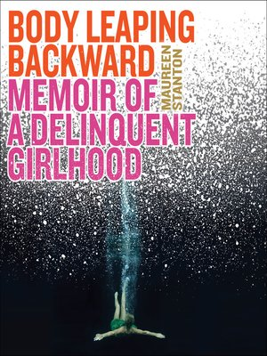 cover image of Body Leaping Backward