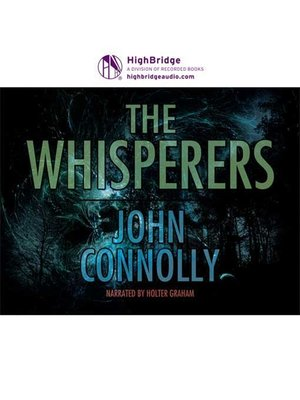 cover image of The Whisperers