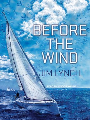 cover image of Before the Wind