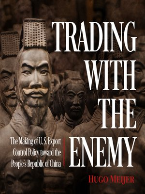 cover image of Trading with the Enemy