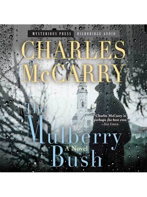 cover image of The Mulberry Bush
