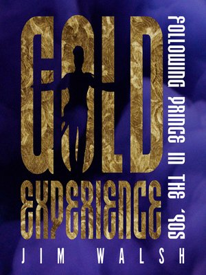 cover image of Gold Experience