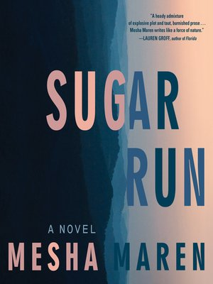 cover image of Sugar Run