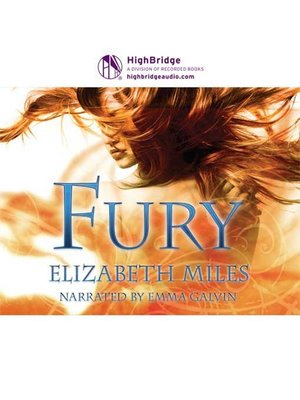 cover image of Fury