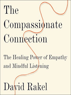 cover image of The Compassionate Connection