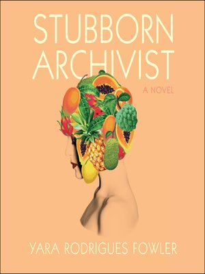 cover image of Stubborn Archivist