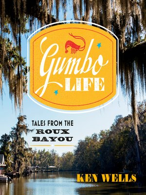 cover image of Gumbo Life