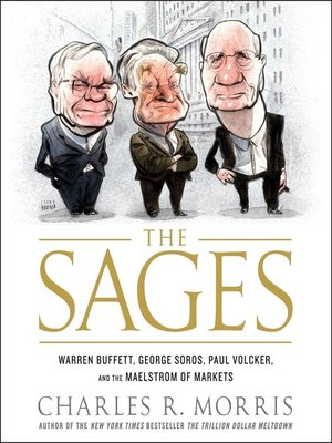cover image of The Sages