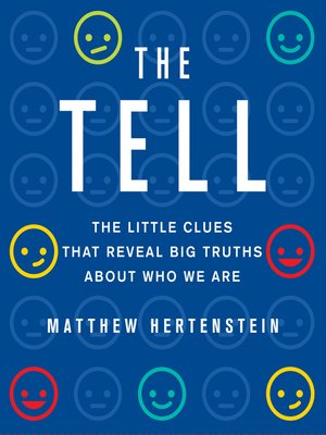 cover image of The Tell