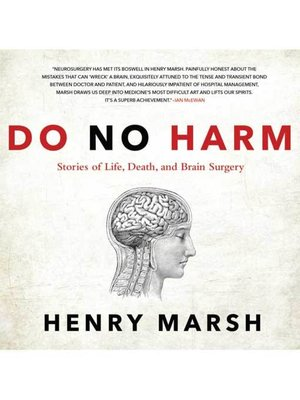 cover image of Do No Harm