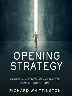cover image of Opening Strategy