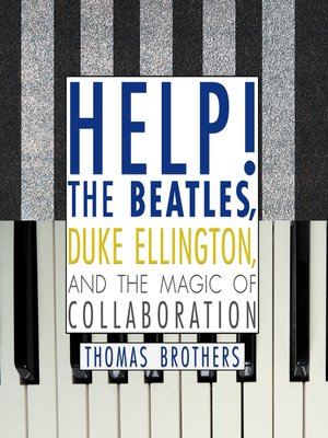 cover image of Help!