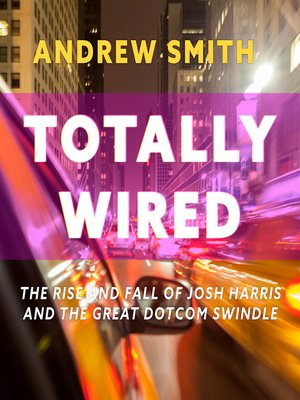 cover image of Totally Wired