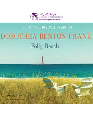 cover image of Folly Beach