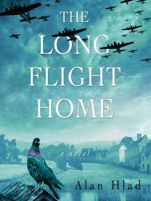 cover image of The Long Flight Home