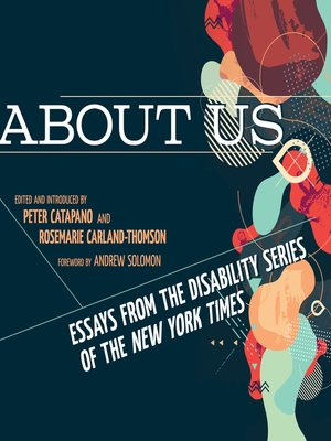 cover image of About Us