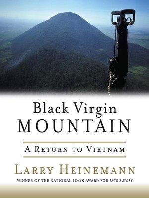 cover image of Black Virgin Mountain