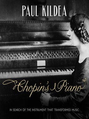 cover image of Chopin's Piano