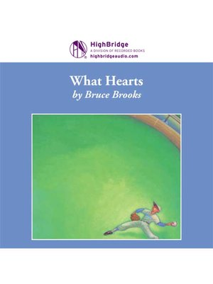 cover image of What Hearts
