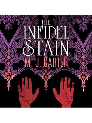 cover image of The Infidel Stain