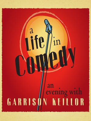 cover image of A Life in Comedy