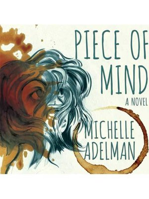 cover image of Piece of Mind