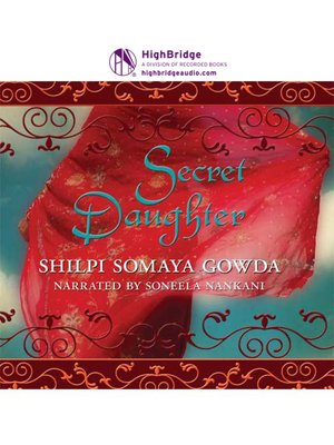 cover image of Secret Daughter