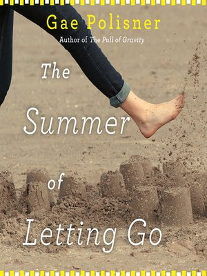 cover image of The Summer of Letting Go