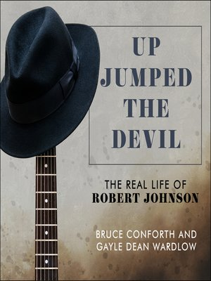 cover image of Up Jumped the Devil