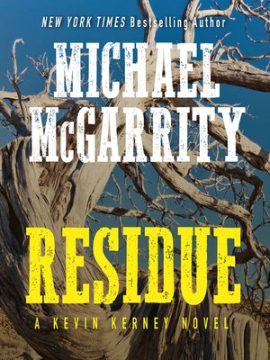 cover image of Residue