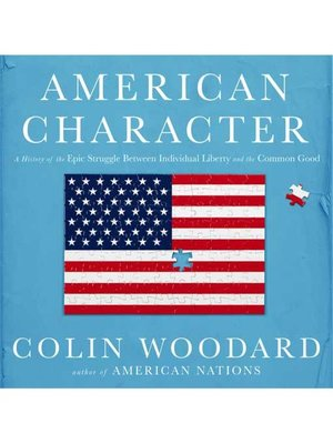 cover image of American Character