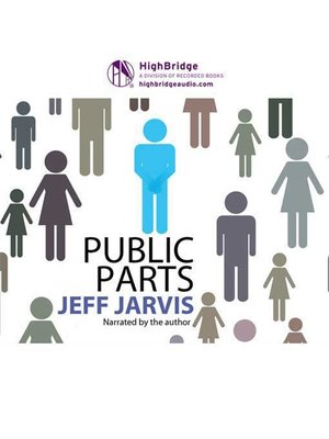cover image of Public Parts