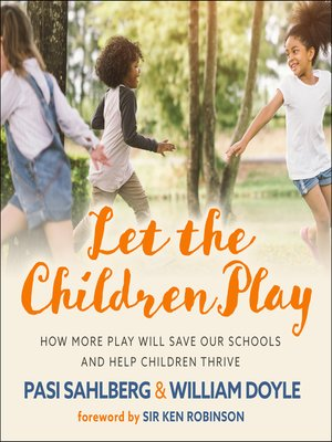 cover image of Let the Children Play