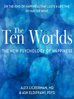 cover image of The Ten Worlds
