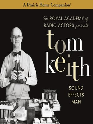 cover image of Tom Keith