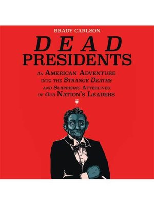 cover image of Dead Presidents