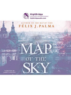 cover image of The Map of the Sky