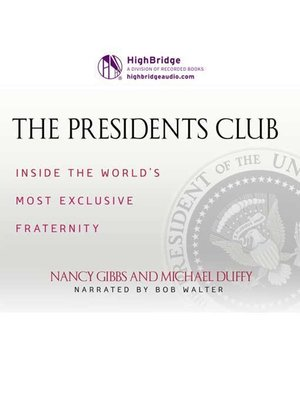 cover image of Presidents Club