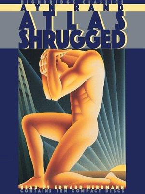 cover image of Atlas Shrugged