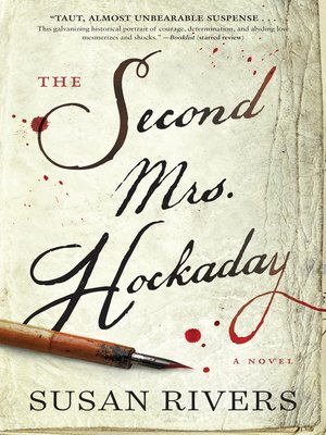 cover image of The Second Mrs. Hockaday