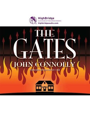 cover image of The Gates