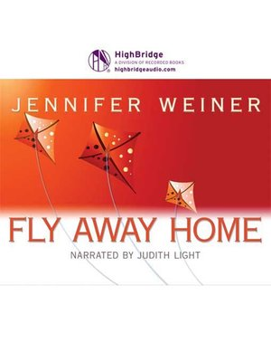 cover image of Fly Away Home